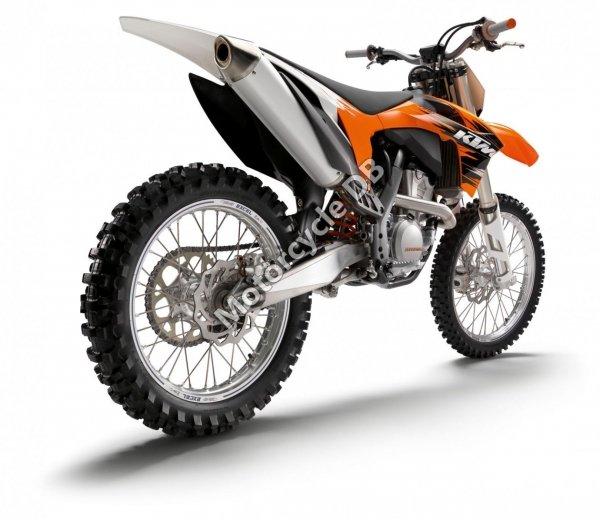 KTM 500 XC-W 2012 22185