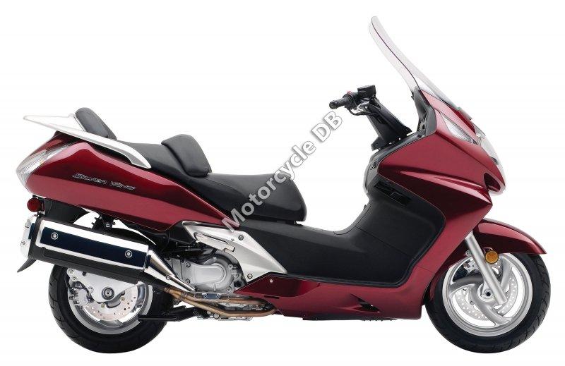 Honda Silver Wing 2014 30933