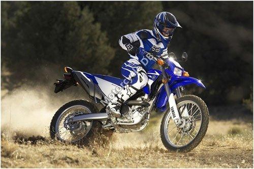 Yamaha WR250R 2008 2973