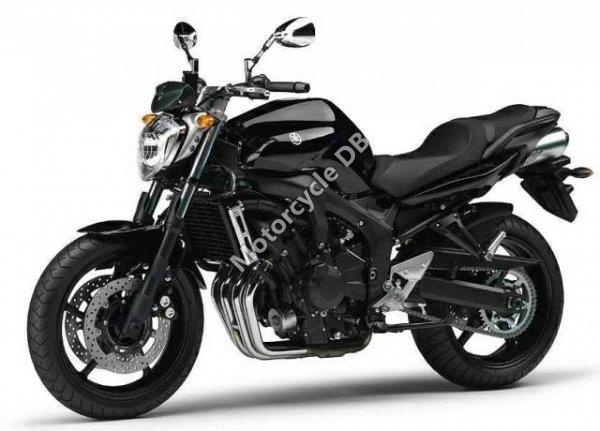Yamaha FZ6 ABS 2008 20700