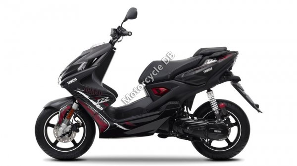 Yamaha Aerox R Naked 50 2014 23865
