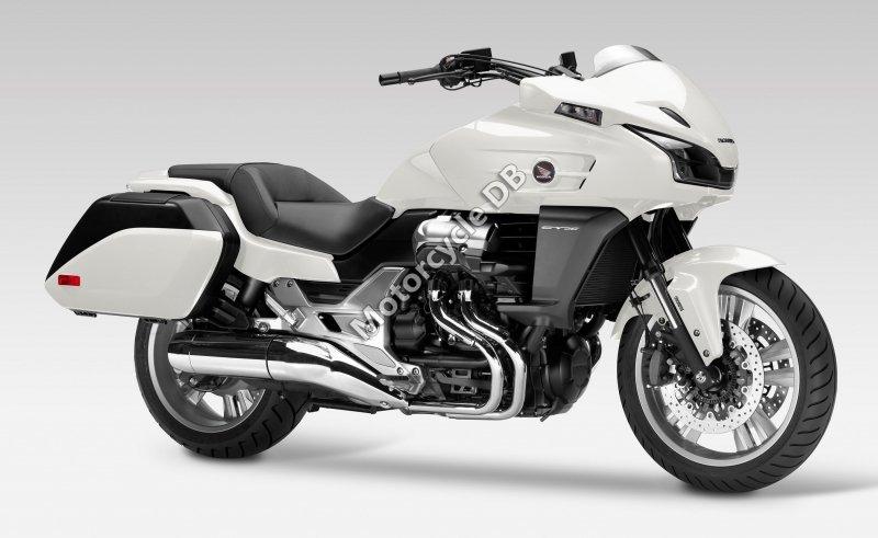 Honda CTX1300 2015 30323