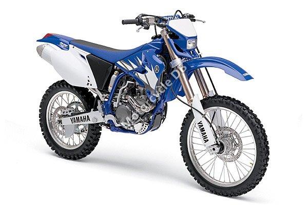 Yamaha WR 250 F 2005 9153