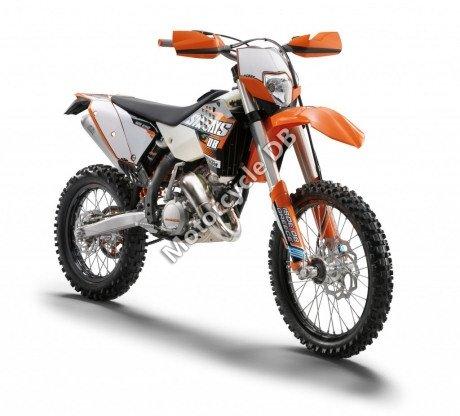 KTM 125 EXC SIXDAYS 2009 11153