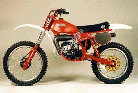 Fantic Caballero Super 6M 1982 13647