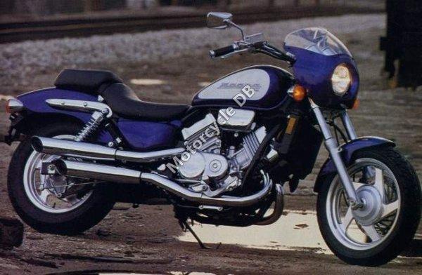 Ural Lux 1995 21314