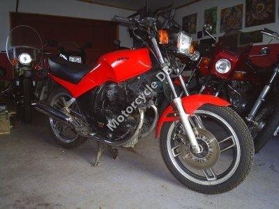 Yamaha XS 400 DOHC 1985 19412