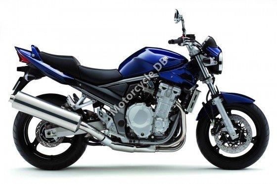 Suzuki Bandit 1250S ABS 2011 7936