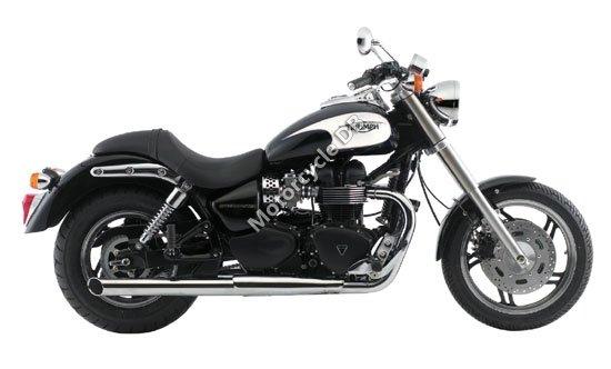 Triumph Speedmaster 2009 3722
