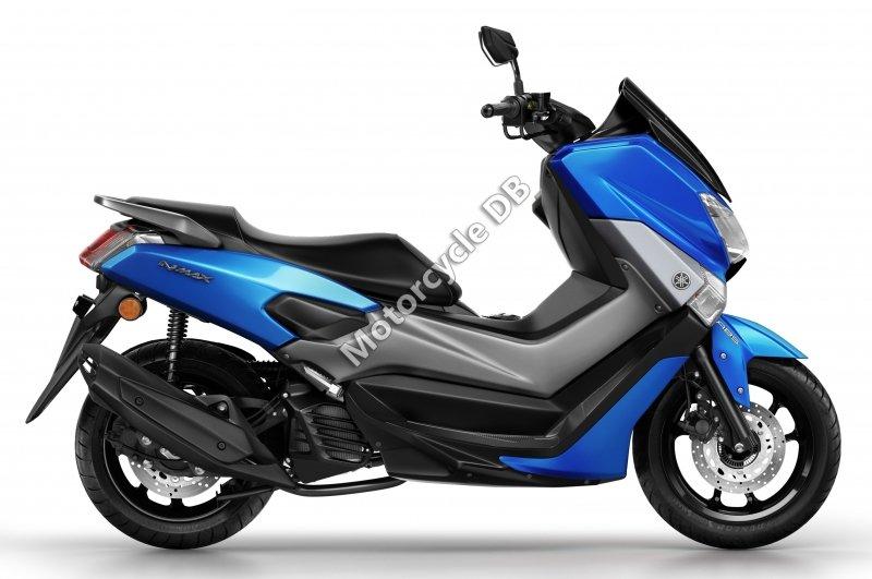 Yamaha NMAX 2016 26606