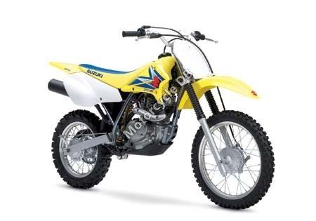 Suzuki DR-Z 125 2006 5334