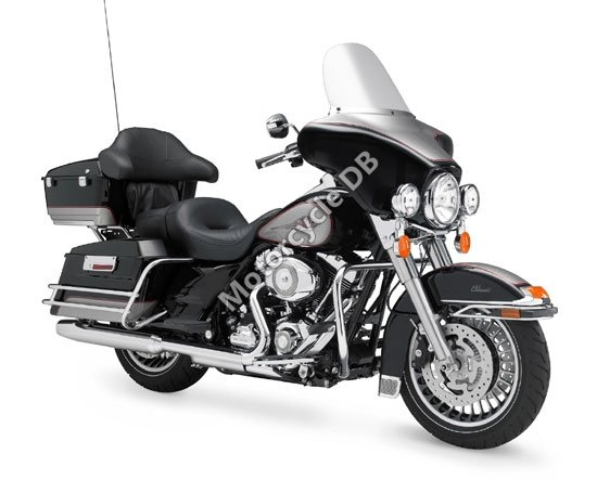 Harley-Davidson FLHTC Electra Glide Classic 2009 3149