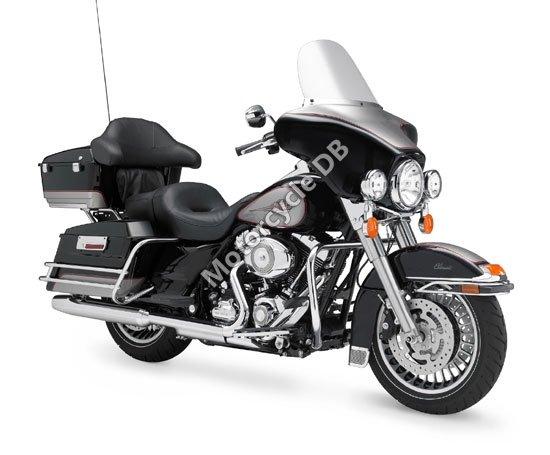 Harley-Davidson FLHTC Electra Glide Classic 2009 3149
