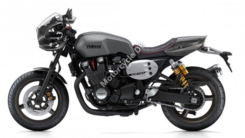 Yamaha XJR1300 Racer 2015 26408