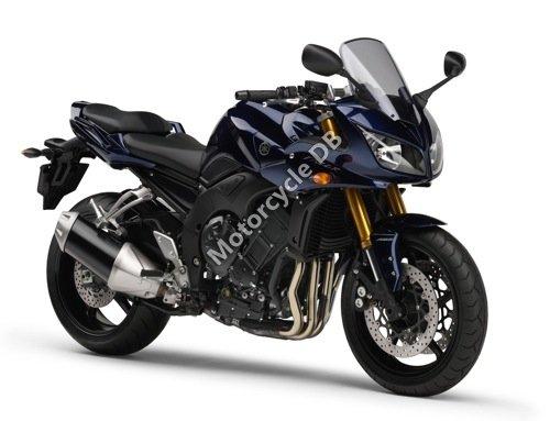 Yamaha FZ1 Fazer ABS 2007 10414