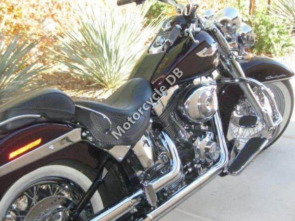Harley-Davidson FLSTN Softail Deluxe 2006 12366