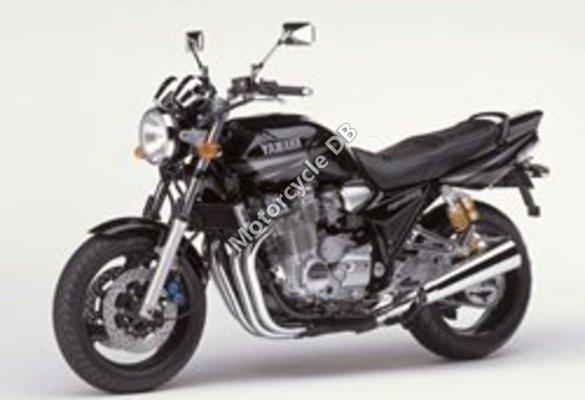 Yamaha XJR 1300 2002 9866
