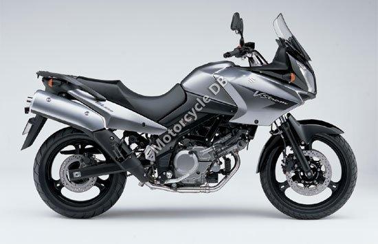 Suzuki V-Strom 650 ABS 2007 2078