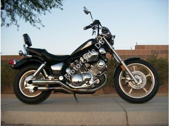 Yamaha XV 1100 Virago 1998 10005