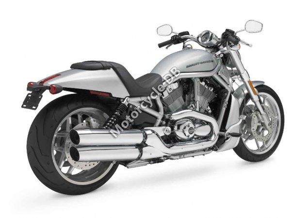Harley-Davidson VRSCDX V-Rod 10th Anniversary 2012 22323