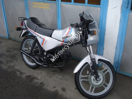 Tomos BT 50 S 1989 19917 Thumb