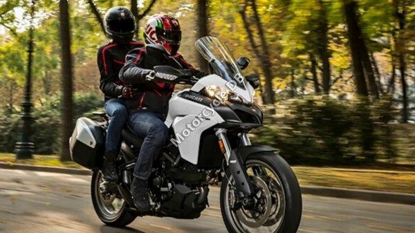 Ducati Multistrada 950 2018 24567