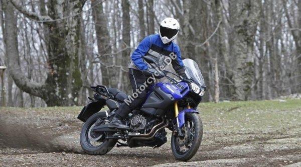 Yamaha XT1200ZE 2014 23581