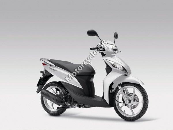 Honda Vision 110 2014 23684