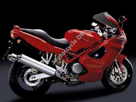 Ducati ST3 2006 5113