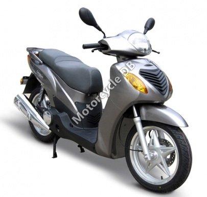 Xingyue XY200T-7 2011 21538