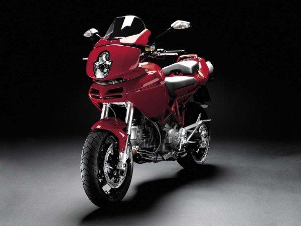 Ducati Multistrada 1100 2009 46