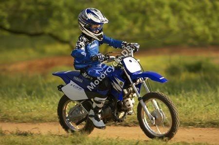 Yamaha TT-R 90 E 2006 5226