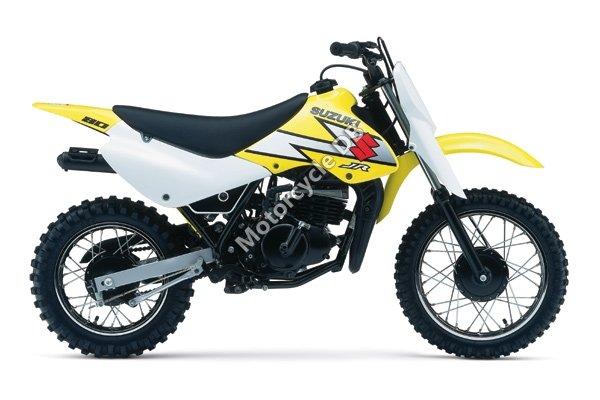 Suzuki JR 80 2004 14276