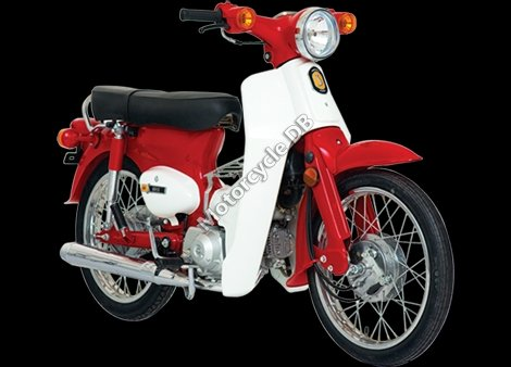Super Motor 50 2012 22671