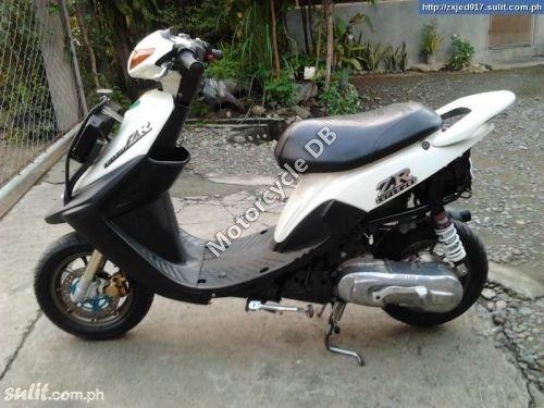 Yamaha Jog ZR 2011 10029