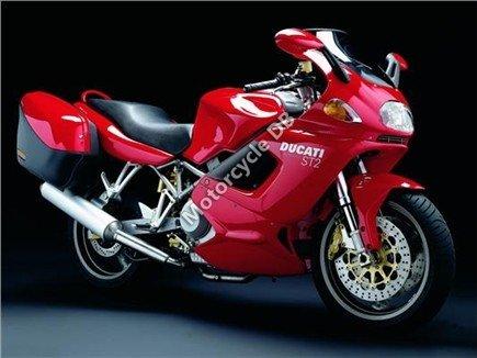Ducati ST2 1997 12031