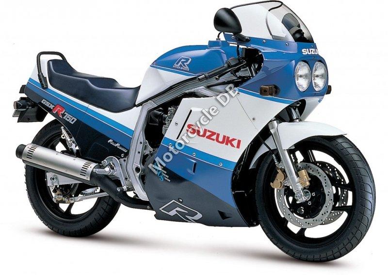 Suzuki GSX-R 750 1989 27761
