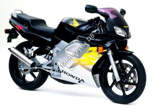 Honda NSR 125 2000 15776
