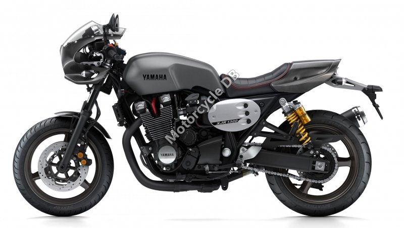 Yamaha XJR1300 Racer 2017 26419