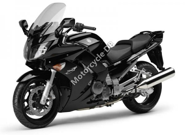 Yamaha FJR1300A 2008 1544