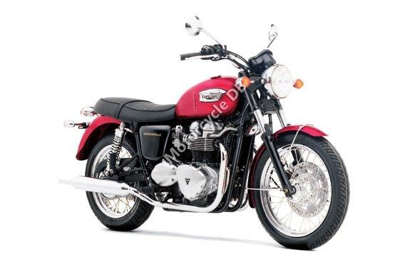 Triumph Bonneville USA 1985 20328