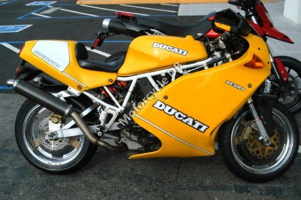 Ducati SS 750 C 1996 16166
