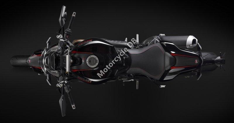 Ducati Monster 1200 R 2018 31330