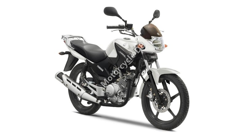 Yamaha YBR125 2009 25854