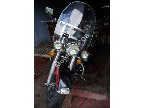 Harley-Davidson FLH 1340 Electra Glide 1980 10136