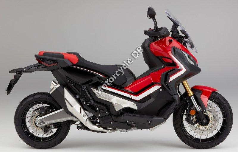 Honda X-Adv 2017 29376