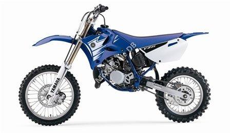 Yamaha YZ 85 2007 2270