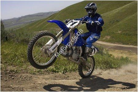 Yamaha YZ 250 2007 2261