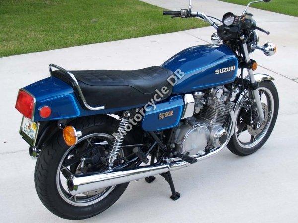 Suzuki GT 250/X 7 E 1980 18442