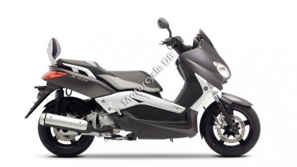 Yamaha X-Max 250 Sport Edition 2011 9337